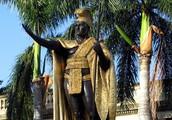 Kamehameha I Statue
