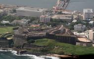Castillo de San Cristoba