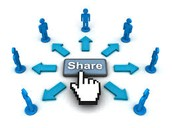 Sharing Online