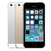 Volledige iPhone gamma in stock