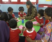 How to Find the Best Preschool in Delhi