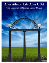 Worried about life after graduation? Read the After Athens Guide!