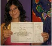 Gradutation programs and Success