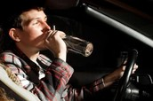 Young Drink Driver