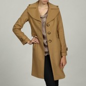 MK Coats