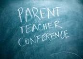 PARENT/TEACHER CONFERENCES: No School/Extend Only