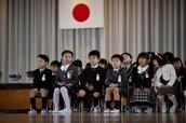 Japanese School Days