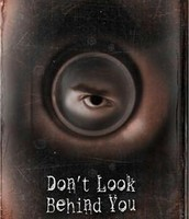 Don't Look Behind You by Lois Duncan