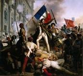 France revolutionary war