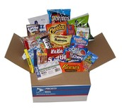 Fusion To Make College Care Packages, February 28th