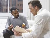 Prescribing a Patient