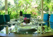 The prices for renting Villa Padma