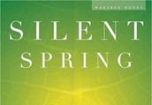 Age 15, the one that scaffolds my future career: Silent Spring