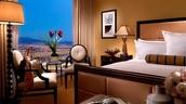 Hotels/ Suites