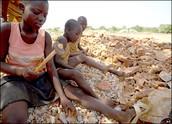 -Esclavitud infantil