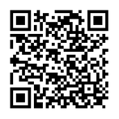 Scan this code to donate directly to sending me to Zambia!