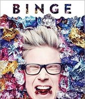 Binge by Tyler Oakley