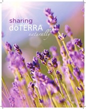 doTERRA Sharing Brochure