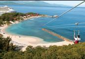 Royal Caribbean cruise and delta flight