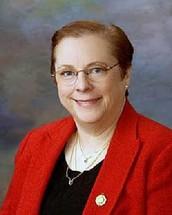 Key Note Speaker Pam McComas