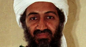 December 2001: Bin Laden Escapes, and then Found