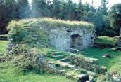 Dunboy Castle
