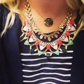 Fanella necklace