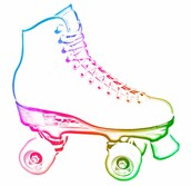 Roller Skating Party this Wednesday!