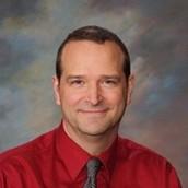 Dr. Jordan Tinney