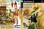 .:Radiata Stories:.