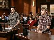 Plaintiff and Defendant