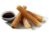 Churros Canela