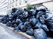 Biomass Garbage-Trash