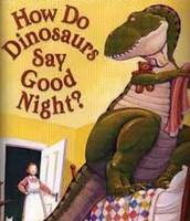 How Do Dinosaurs... series