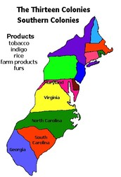 Southern Regions