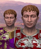 Romulus and Remus (ancient civilizations)