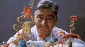 Dr. Seuss with Characters