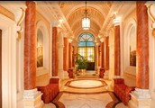 Inside of Hotel