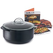 Rockcrok Dutch Oven