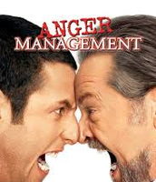 Control that anger