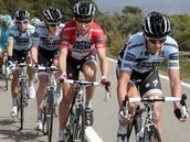 רוכבים בתחרות