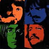 "The Beatles ""Revolution"" 1968"