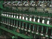 Significance of Ring Spinning Machines in Textile Industry
