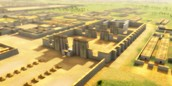 Fund the Great Temple of the Aten!