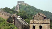 Matthew Slaughter journeys across the whole Great Wall of China
