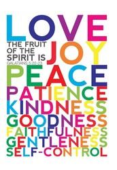 TONIGHT!! Fruit of the Spirit Night Is Here!