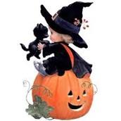 Halloween Pumpkin Party & Workout