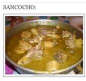 Sanocho
