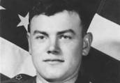 Army Sgt. Richard Desautels