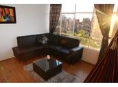 Enjoy a Comfortable Stay at Apartment Rental Bogota